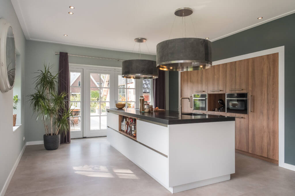 Moderne Keukens Hengelo